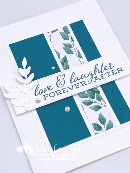 Stampin' Up Forever Fern