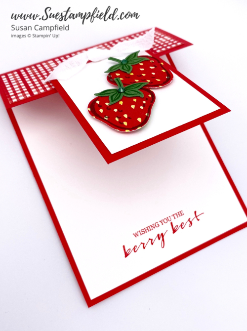 Berry Blessings Sweet Strawberry - 9 (1)