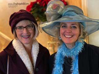 Susan and Rachel Photos - 10
