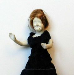 Half Inch Scale Miniatures Pattern Line