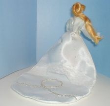 miniature-wedding-gown-back