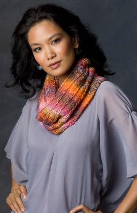 spectra cowl