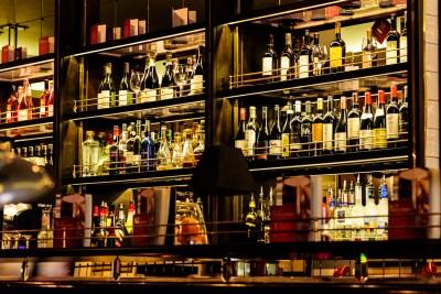 Browns Bar, Newcastle Upon Tyne