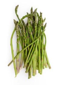 Wonky Asparagus