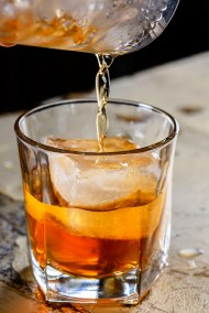 Bentons Old Fashioned Cocktail