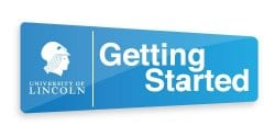 Getting Started logo