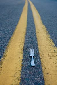 The Fork in the Road, by Tamar Strauss-Benjamin