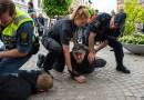 Tillsammans är vi starka – inga nazister i vårt Lund!