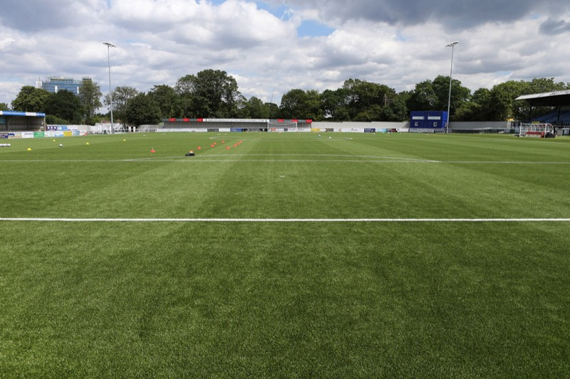 Sutton United 3G Pitch_1006