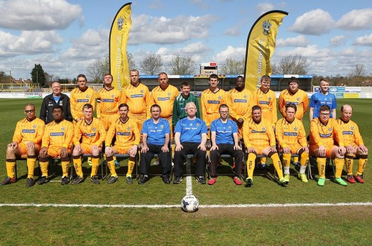Sutton United Community Events_1000