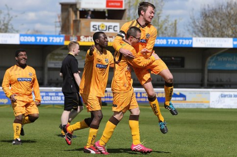 Sutton United Community Events_1007