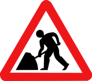 Roadway Improvement Work