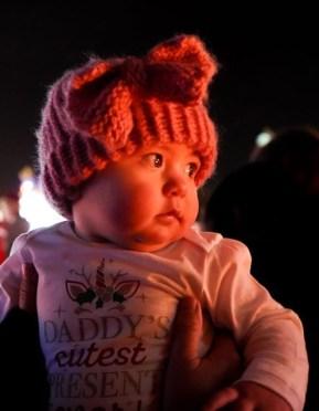 Baby Marion Jester-Montoya