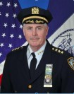 NYPD Chief of Detectives Robert Boyce