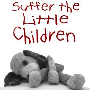 Suffer the Little Children site icon