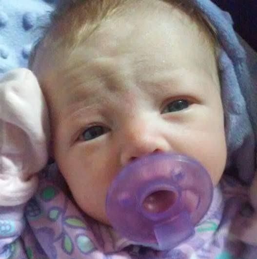 Baby Autumn Horak