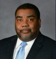 Illinois DCFS Director Marc Smith