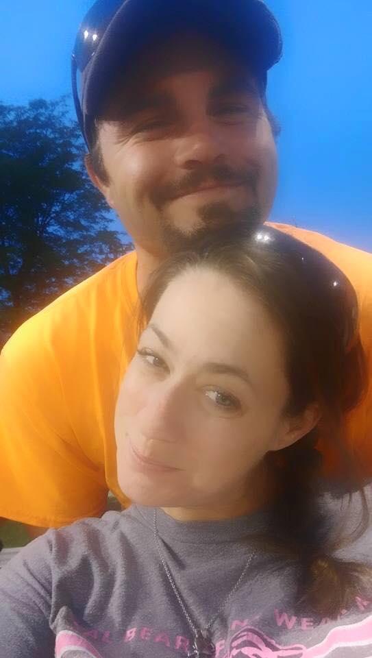 Jeremy Thurman and Tara Foley