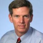 Dr. Robert Fallon of Riley Children's Hospital