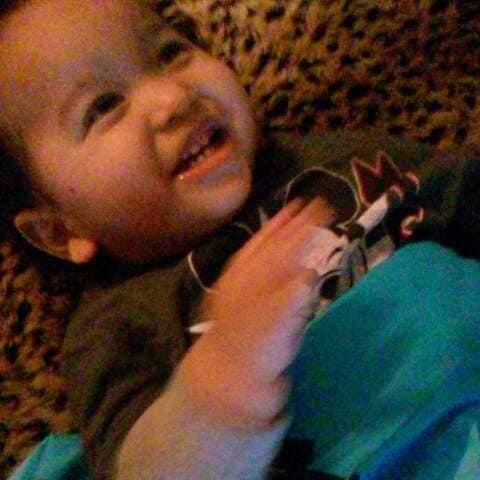 Baby Josias Marquez