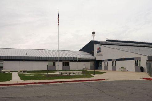 James Madison Elementary School in Ogden, Utah. (School website)