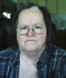 Judy Boggs, mother of Michelle Lynn Boggs