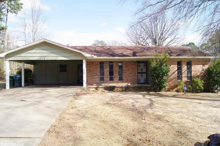 1 Karon Court, Little Rock, Arkansas