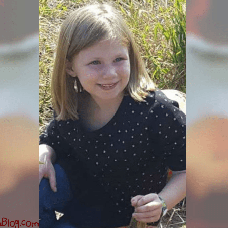 Raylee Browning at Suffer the Little Children Blog