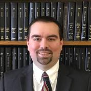 St. Lawrence County District Attorney Gary Pasqua