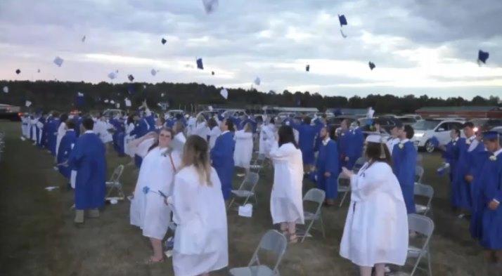 Gouverneur High School Class of 2020