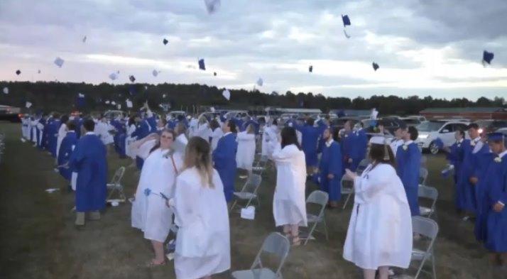 Gouverneur High School Class of 2020