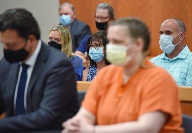 JoAnn Cunningham sentencing