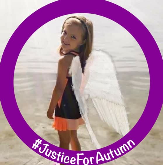 Justice for Autumn Hallow