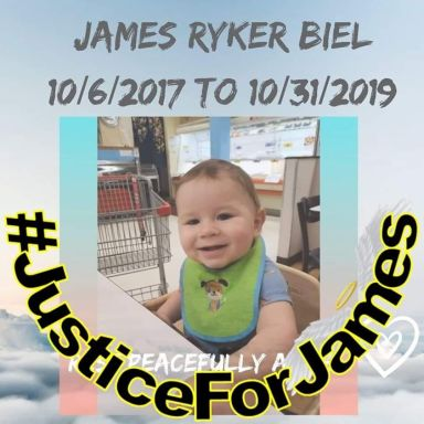Justice for James Ryker Biel