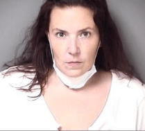 Lisa Reed mugshot