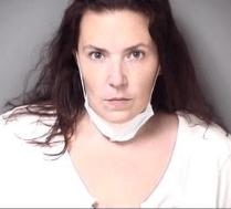 Lisa Reed mugshot