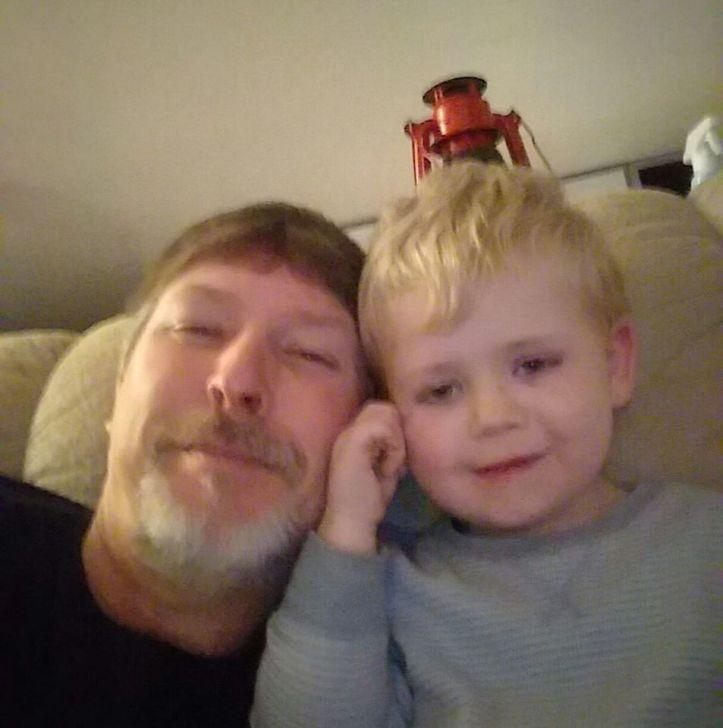 Steven Dale Meek II and Ronnie Thomas