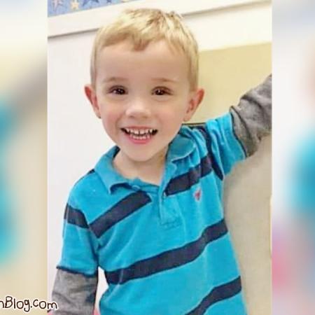 AJ Freund on Suffer the Little Children Blog