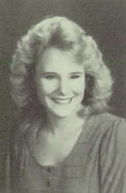 Rebacca Greenwood