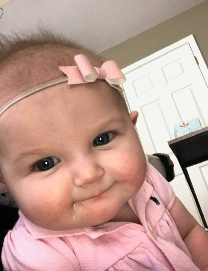 Baby Fallon Fridley