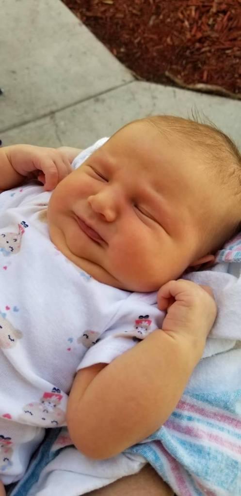 Infant Fallon Fridley