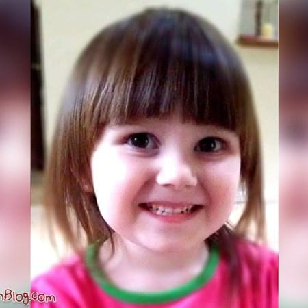 Averylee (Avery) Hobbs on Suffer the Little Children Blog