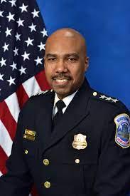 MPD Chief Robert Contee
