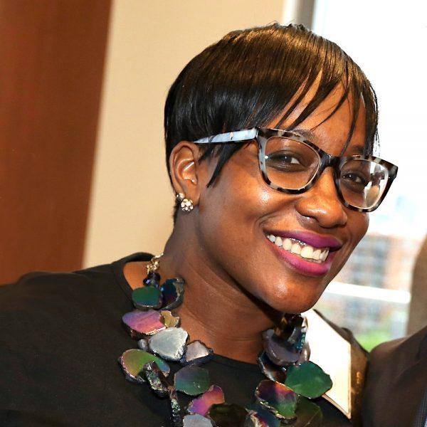 DC Attorney Heather Pinckney
