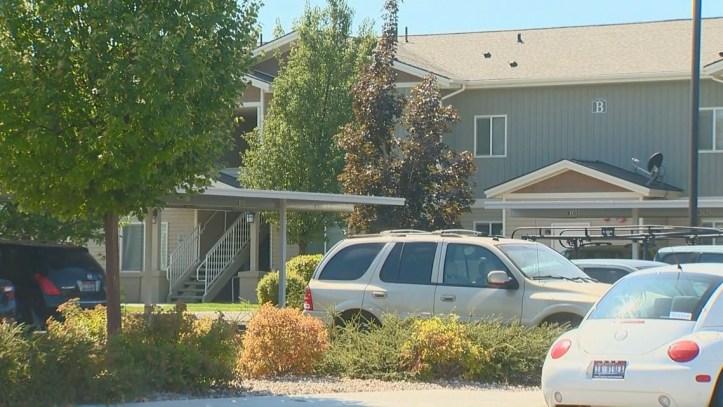 Osuna apartment in Meridian, Idaho
