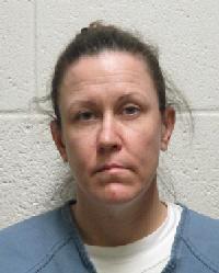 Stormy Johnson Nevada DOC prison photo