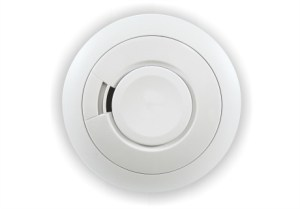 HKC Smoke Sensor Image