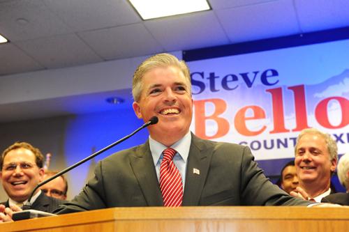 Suffolk County Executive