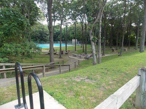 Police Officer's Memorial Park