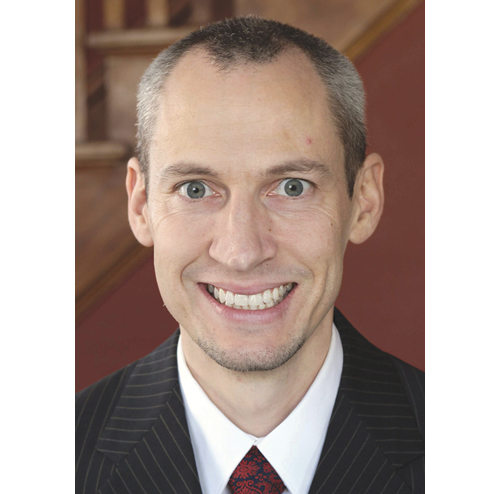 David Christianson